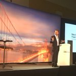 #INFA16 is officially underway as @amit_walia kicks off the #bigdata track! Are you #bigdataready? https://t.co/lwj3GOqsEG