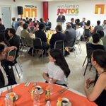 En reunión con jóvenes galardonados en este #DíaDelEstudiante #Torreón https://t.co/QyI3ZvT8fl