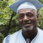 Former drug dealer worked to achieve his dreams, graduated from @Columbia Univ. at age 67 https://t.co/k1VCAVnjtr https://t.co/iJcyWzKJ6T