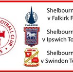 Falkirk, Ipswich Town and Swindon Town to visit Tolka Park in July https://t.co/1x16SJGTMj https://t.co/2AB1XaaBI1