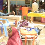 Ten killed, 700 infected with cholera in Mandera - Daily