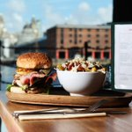 #ShoptilYou drop in #Liverpool then head to the #AlbertDock & join us for #dinner & #drinks. https://t.co/8bypcAvsK3