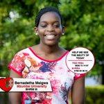 Naomba Tumsaidie BERNADETHA Aweze Kuona Tena. KWA CHOCHOTE WAWEZA TUMA KWENYE HIZO NO. 👇 #HelpMeSeeTheBeautyOfToday https://t.co/Iz6CuYEmQQ