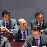 #México avanza en formalización del empleo. Firmamos convenio para ejecución de acciones en la materia @EPN @STPS_mx https://t.co/IS3XMGfJeF