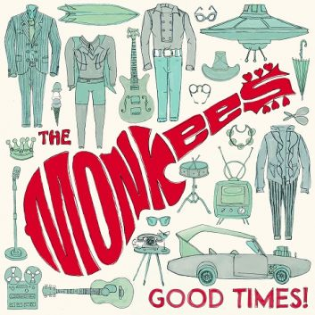 """Birth of An Accidental Hipster"" (@paulwellerHQ /@NoelGallagher ) by @TheMonkees is the Coolest Song in the World! https://t.co/UFvFWTAJCk"