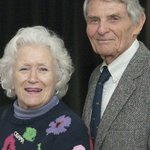 Romingers to receive UC Davis Medal for decades of service https://t.co/TCf8w1Jc0O https://t.co/UxP8WAgQ6Z