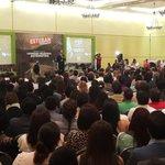 .@EVillegasV presentó el Corredor Industrial Automotriz, ¡Para los duranguenses #TodoEsPosible! https://t.co/9Lv0PsnBl3