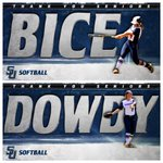 Thank you @SamfordSB Seniors!  Thank you Caitlin Bice! Thank you Megan Dowdy! 2016 @SoConSports Champs! #OverACliff https://t.co/ix1NbAUzNU