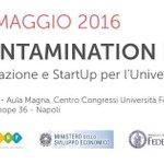 #contaminationlabitalia #unina #bitgeneration #societing https://t.co/tUIjUkk31W