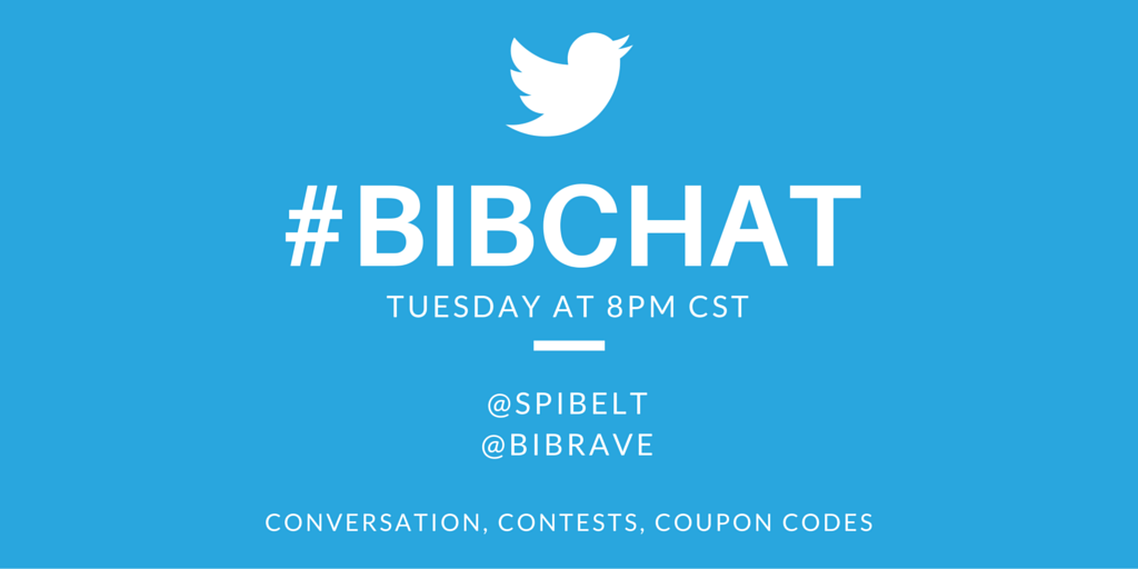 We can't wait for tomorrow's #BibChat! RT if you will be joining the conversation