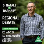 Tonight! The Doctor v Barnaby! 7:30pm! @ABCNews24/iView! https://t.co/IDyxIDdee7