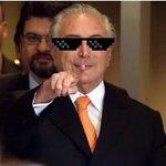 Áudio do Lula, ele vira ministro Áudio do Ministro, ele cai. Aqui não Jucá, aqui não!!! https://t.co/vZlENwJIkc
