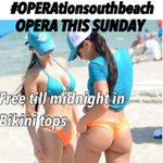#Operationsouthbeach 😎   Bringing My city to Atlanta 🔜🔜 This Sunday 🚨 #Goddessesofatl 🌹 https://t.co/sq0MJ4MAxj x13