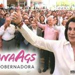 . @LorenaMartinez demostró que sabe cómo construir un Aguascalientes GRANDE y para todos #LorenaGobernadora https://t.co/4M91hEp9ri