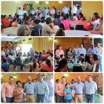 Terminamos Reunión con Compañeras y Fortalezas en la Col. Rincón de los Nogales #Torreón https://t.co/W0q9SBakKC