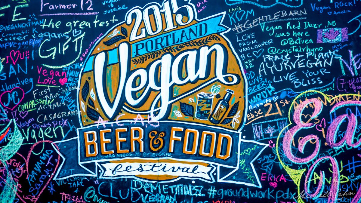 The @VeganBeerFest feats the best of the region's craft beer, cider, food & more! https://t.co/uyLwUqBjHy https://t.co/ULMIfFuolt