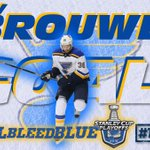 TROY BROUWER GOAL!!! ???????????? #OurBlues @StLouisBlues #LGB???? #SJSvsSTL #WCF #StanleyCupPlayoffs https://t.co/TPcO27j80h