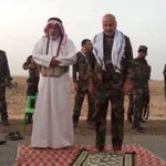 This simple prayer is what ISIS fear more than missiles & tanks. Its what they tried so hard to destroy in Iraq #pt https://t.co/mFQZb5a6aM
