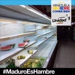 718% subió la Canasta Alimentaria entre abril 2015 y 2016! #MaduroEsHambre #ReferendumSIhay https://t.co/DDjehtcXNN