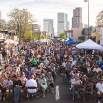 Celebrating #Denvers past and present at the #FivePointsJazzFest. https://t.co/anxSbqyhEW https://t.co/XP60O9qPBL