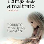 CARTAS DESDE EL MALTRATO: Diario de una mujer maltratada – Roberto MartínezGuzmán https://t.co/CczbuUa6B4 https://t.co/jcPBtUJIla