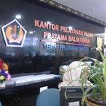 #infoBPN   Banyak KTP, identitas dan barang penting lain ketinggalan di KPP Pratama Balikpapan. Punya siapa nih.. https://t.co/s6OhlSRljL