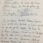 Hoy Madre de Christian Manrique presentó ante Tribunal 24 de Control Penal de Caracas un Habeas Corpus por su hijo. https://t.co/Fr5FCWxrZB