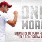 #Sooner win 4-3 and advance to NCAA Final for third straight year!  #NCAATennis https://t.co/jNCvsVpHCb