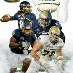 Aggie Footballs future is looking bright #AggiePride #UCDFootball https://t.co/lH5DepGzX6