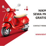 ►RENTAL MOTOR MALANG Free delivery Area Kota Malang, Kunjungi https://t.co/9i93SunzuB @Rentalmotor_MLG https://t.co/u6NW4kaGj0 #motorent