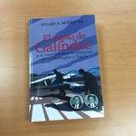 #MartesdeLectura: Este libro aporta información inédita sobre el secuestro y muerte de Galíndez por Trujillo. https://t.co/yv5lgTTsQB