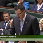 . @DanielAndrewsMP is giving state apology to men convicted of homosexuality offences https://t.co/2TTr7UId4O https://t.co/BtJ2aMarAo
