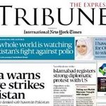 The whole world is watching Pakistans fight against #Polio: @AseefaBZ https://t.co/NKPlhsphzP