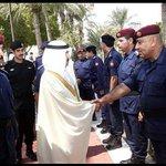 صمد صمود الجبال وضرب اروع الامثله بحب #البحرين والاخلاص لها ولدينه نسئل الله العظيم ان يشفيه #شكرا_الملازم_علي_خميس https://t.co/Iun6ghETzR