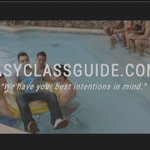"""Some say """"Easy Class Guide"""" helps ASU students breeze thru college. @LindseyReiser https://t.co/AGjfs9MKpn https://t.co/arha8f1b4S"""