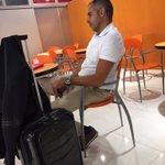 قوميز #التعاون من المطار ذاهب خارجاً لمدة ٥ ايام وعائد بعقد جديد لكن ربما ليس في القصيم ???? #الهلال * #الاهلي #النصر https://t.co/xMO4WM1aMF