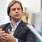 @LuisLacallePou acusó a Vázquez y a Astori de mentir https://t.co/ULt7vOr01F https://t.co/oKwTs4huFI