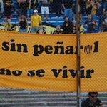 ♥????Peñarol Peñarol!!!!♥???? https://t.co/fHI0VIsctp