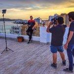 #Eivissa 🇪🇸 #Ibiza 💋 @emanuele_pisano | @Honiro  @SonyMusicItaly https://t.co/B2zXnp951J