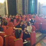 """""""Pubblico delle grandi occasioni"""" al centro congressi dell#unina per il """"Contamination Lab"""". #societing https://t.co/IscZV1V63g"""