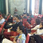 "Grande partecipazione al ""Contamination Lab"" dell#unina. #societing https://t.co/ReBCnuTUH1"
