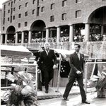 #Liverpool OTD - 1988: Official opening of Albert Dock and Tate Gallery by the Prince of Wales @theAlbertDock https://t.co/eMZzISq8SR