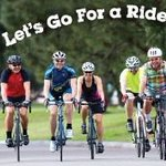 Get Into Cycling?Join BeginnersGrp 10am-11amMeet #Tamworth Castle Grounds ActivityCentre +FreeBike Access upto 6wks https://t.co/CPw1aQarH7