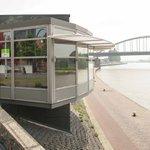 Nieuw informatiecentrum Slag om Arnhem in 2017 klaar.  Meer informatie vind je hier: https://t.co/9PMar3tmwA https://t.co/4Vk4luV14E