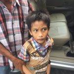 Anak hilang..kondisi sgt aktif tdk bs berbicara & tdk merespon waktu ditanyai,di kel sungainangka @KotaBalikpapan https://t.co/tCXq2BqsIa