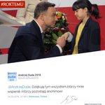 #RokTemu @AndrzejDuda wygrał wybory prezydenckie. https://t.co/qv6bV6p2Ob