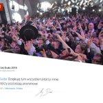 #RokTemu @AndrzejDuda wygrał wybory prezydenckie. https://t.co/6I0vy88BRP