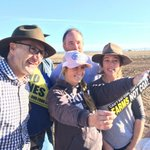 The Greens will stand up to big coal & big mining, and stand with farmers to protect our arable land #farmsnotcoal https://t.co/Nhn3yuil5h