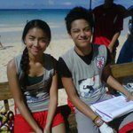 Boracay. They are coming back where the love started. 💙 #525 https://t.co/e4qst7JW8N