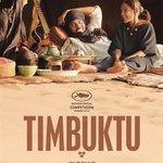 A las 21:00h en el Teatro Municipal Quijano se proyectará la película Timbuktu.Organiza la asociación Solman. https://t.co/DsLhNKjXot